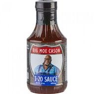 I-20 BBQ Sauce