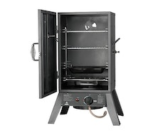 Patio Gas Smoker