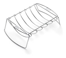 Reversible Rib and Roast Holder