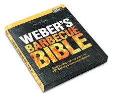 Cookbook: BBQ Bible