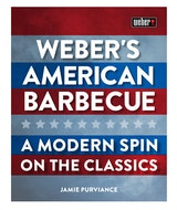 Cookbook: American Barbecue