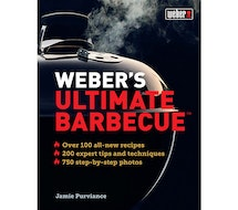 Cookbook: Ultimate Barbecue